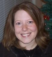 Jenny L. Halasz, SEO Consultant