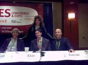 Advanced Mobile Marketing Panel - SES