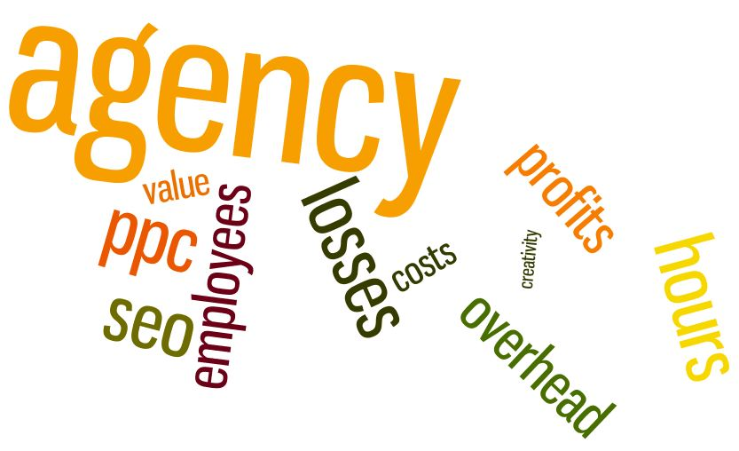 Keywords used in an Agency