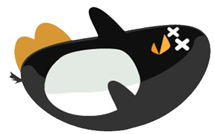 dead-penguin